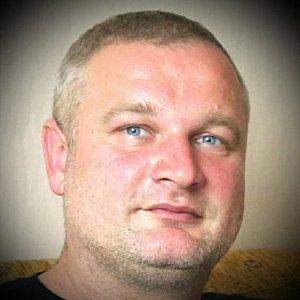 Muž 40 rokov Prešov