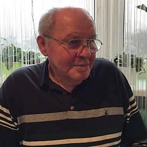 Muž 74 rokov Bratislava