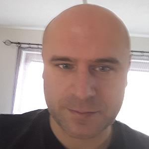 Muž 40 rokov Poprad