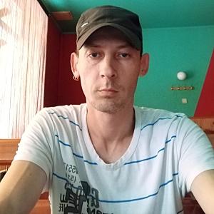 Muž 40 rokov Fiľakovo