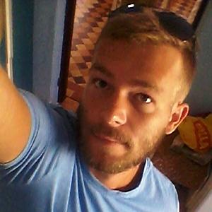 Muž 32 rokov Bánovce nad Bebravou
