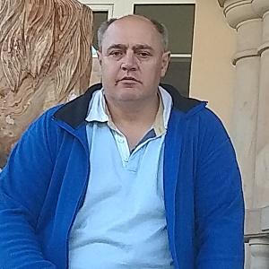 Muž 52 rokov Poprad