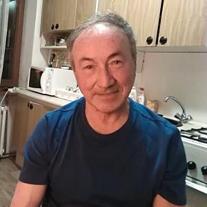 Muž 66 rokov Sabinov
