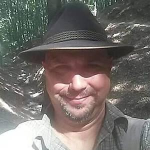 Muž 49 rokov Košice