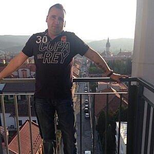 Muž 43 rokov Bardejov