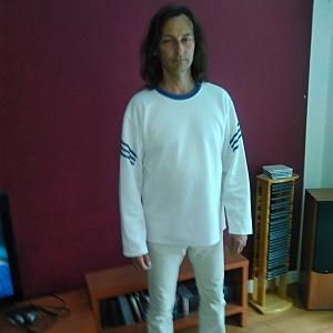Muž 48 rokov Bardejov