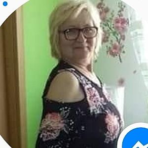 Žena 63 rokov Prešov