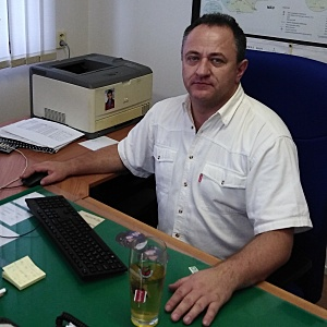 Muž 48 rokov Prešov