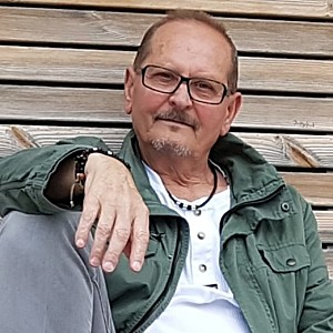 Muž 69 rokov Bratislava
