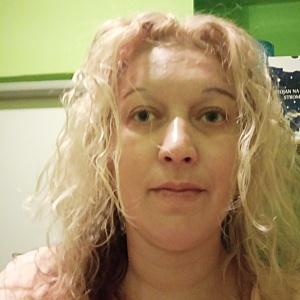 Žena 41 rokov Dunajská Streda