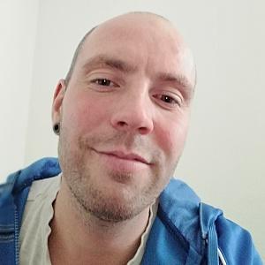 Muž 34 rokov Banská Bystrica