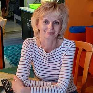 Žena 51 rokov Bratislava