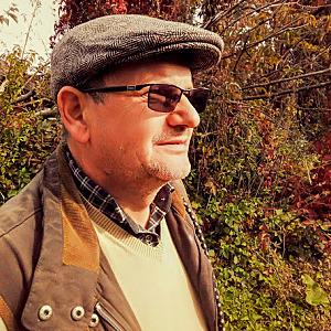 Muž 58 rokov Bratislava
