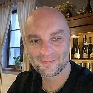 Muž 37 rokov Bratislava