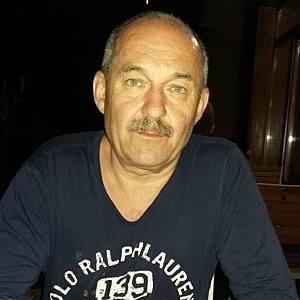 Muž 65 rokov Bratislava