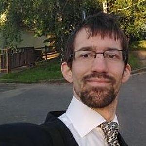 Muž 25 rokov Bratislava