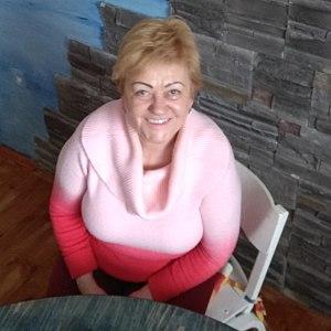 Žena 61 rokov Banská Bystrica