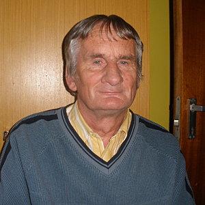 Muž 60 rokov Senica