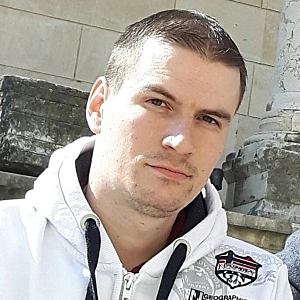 Muž 35 rokov Hlohovec