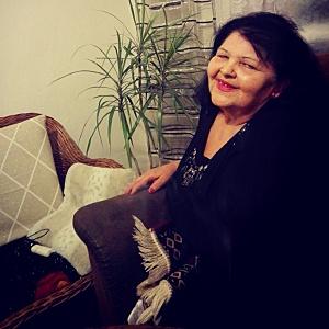 Žena 60 rokov Bratislava