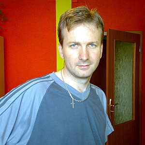 Muž 42 rokov Košice
