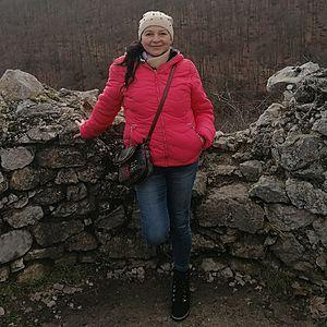 Žena 56 rokov Myjava