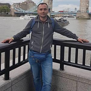 Muž 39 rokov Trenčín