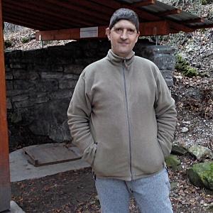 Muž 48 rokov Myjava
