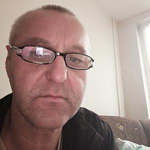 Muž 46 rokov Vranov nad Topľou