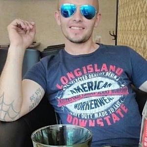 Muž 32 rokov Nitra