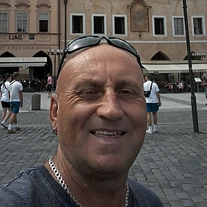 Muž 55 rokov Poprad