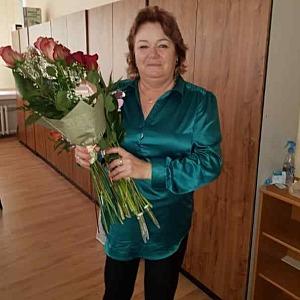 Žena 62 rokov Partizánske