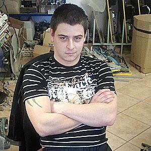 Muž 30 rokov Šamorín