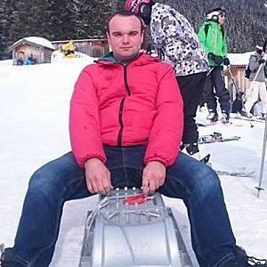 Muž 26 rokov Banská Bystrica