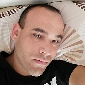 Muž 35 rokov Senec