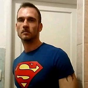 Muž 41 rokov Komárno