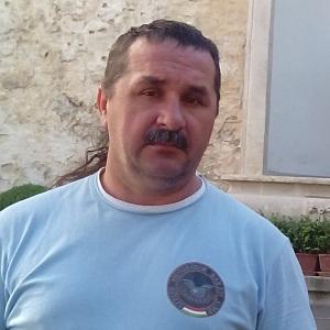 Muž 51 rokov Dunajská Streda