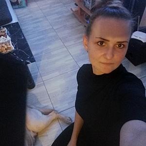Žena 35 rokov Bratislava
