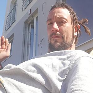 Muž 31 rokov Bratislava