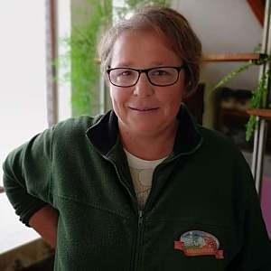 Žena 45 rokov Žiar nad Hronom