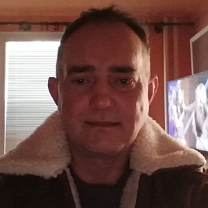 Muž 48 rokov Nitra