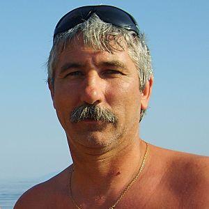 Muž 57 rokov Banská Bystrica
