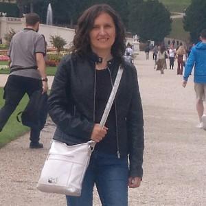 Žena 43 rokov Galanta