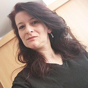 Žena 44 rokov Vranov nad Topľou
