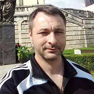 Muž 41 rokov Čadca