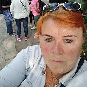 Žena 55 rokov Trenčín