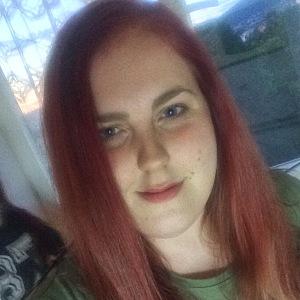 Žena 21 rokov Nitra