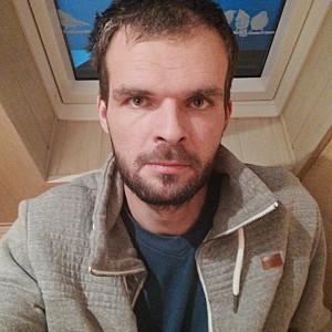 Muž 35 rokov Trenčín