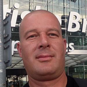 Muž 38 rokov Piešťany
