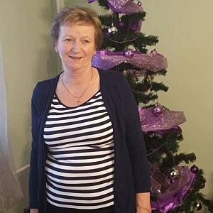Žena 56 rokov Piešťany